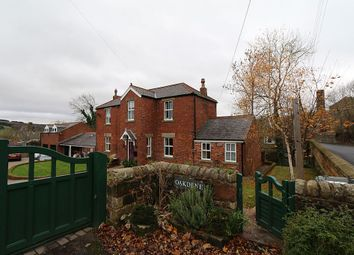 Thumbnail 5 bed detached house for sale in Bardon Mill, Hexham, Northumberland