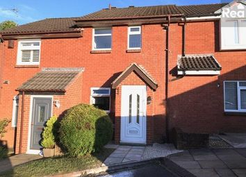 Thumbnail 2 bed terraced house to rent in Baysdale Close, Bishop Auckland