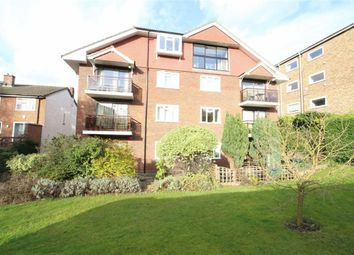 Thumbnail 2 bed flat for sale in Windsor Lodge, 30 Albemarle Road, Beckenham
