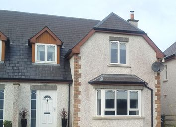 Thumbnail 3 bed semi-detached house for sale in No. 11 Bawn Villas, Bawnboy, Cavan