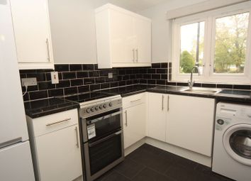 Thumbnail 1 bed flat to rent in Community Road, Greenford