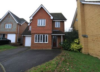 Thumbnail 3 bed detached house for sale in 6, Sevenoaks Drive, Spencers Wood, Reading, Berkshire