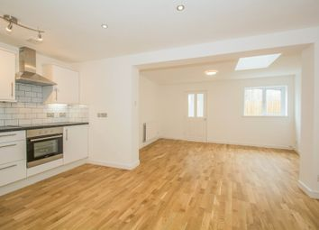 Thumbnail 1 bed maisonette for sale in St Johns Crescent, Canton, Cardiff