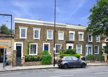 Thumbnail 4 bed terraced house for sale in Prince Of Wales Road, London