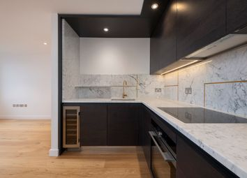 Thumbnail 1 bed flat for sale in Esther Anne Place, Islington, London