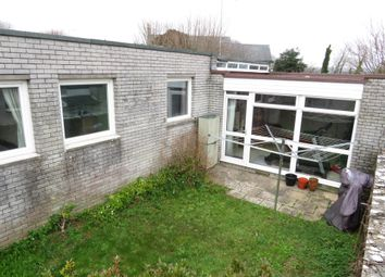 Thumbnail 3 bed detached bungalow for sale in Stamford Close, Plymouth