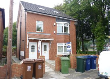 Thumbnail 3 bed maisonette to rent in Addycombe Terrace, Newcastle Upon Tyne