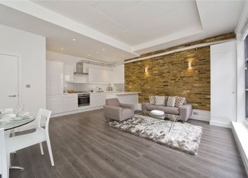 Thumbnail 1 bed flat to rent in Banner Street, Shoreditch