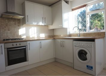 5 bed terraced house to rent in Wilkinson Road, London E16