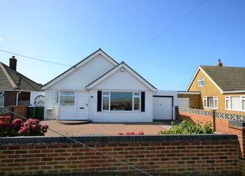 Thumbnail 3 bed detached bungalow for sale in The Parade, Great Stone, Romney Marsh, Kent
