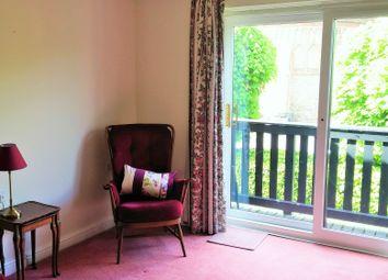 Thumbnail 1 bedroom flat for sale in Stony Stratford, Milton Keynes, Buckinghamshire