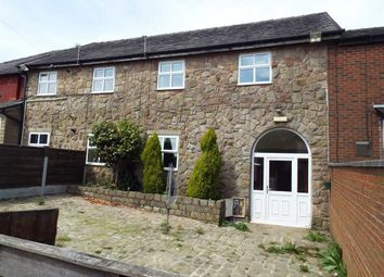 Thumbnail 3 bedroom flat to rent in Long Lane, Bury, Greater Manchester