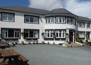 Thumbnail Hotel/guest house for sale in 6 Church Road, Johnston, Haverfordwest