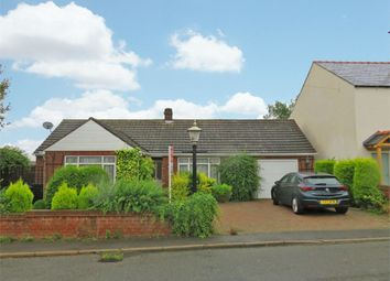 Thumbnail 3 bed detached bungalow for sale in High Street, Scampton, Lincoln