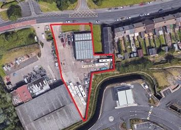 Thumbnail Light industrial for sale in 182 Stonehouse Lane, Birmingham