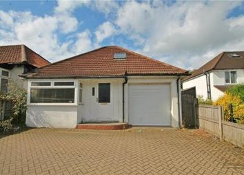 Thumbnail 3 bed bungalow for sale in Brighton Road, Lower Kingswood, Tadworth