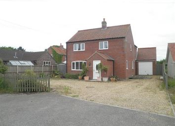 Thumbnail 4 bedroom property to rent in Beccles Road, Thurlton, Norwich