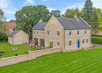 Thumbnail 5 bed detached house for sale in Court Barton Lane, Clifford