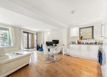 Railton Road, London SE24. 1 bed flat