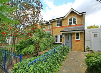 3 bed end terrace house for sale in Lonsdale Drive, Enfield EN2