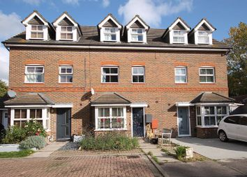 Thumbnail 5 bed property for sale in Crowhurst Crescent, Storrington, Pulborough