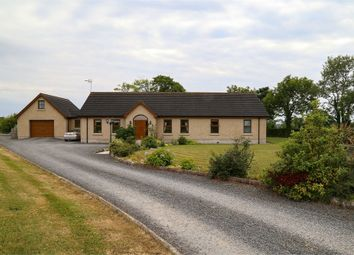 Thumbnail 5 bed detached bungalow for sale in Irwinstown Lane, Ballinderry Upper, Lisburn, County Antrim