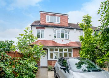 Thumbnail 4 bed property for sale in Southfield Road, Chiswick