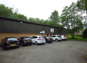 Thumbnail Industrial for sale in Melandra Road, Glossop