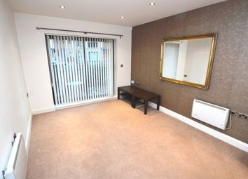 Thumbnail 1 bed flat to rent in Field View, Chesterfield
