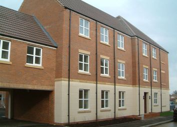 Thumbnail 2 bed flat to rent in Johnson Way, Chilwell, Beeston, Nottingham
