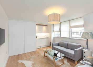 Thumbnail 1 bed flat to rent in Pinehurst Court, Colville Gardens, Notting Hill