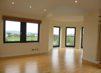 Thumbnail 2 bedroom flat to rent in Meggetland Square, Edinburgh