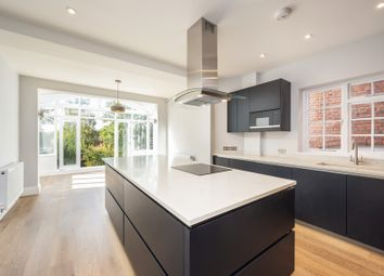 3 bed maisonette for sale in Hollycroft Avenue, London NW3
