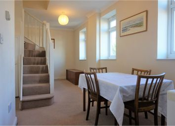 Thumbnail 2 bed flat for sale in 7 Pleasant Row, Gillingham