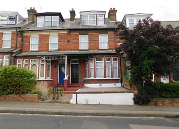 Thumbnail 4 bed terraced house to rent in Singlewell Road, Gravesend