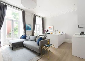 Thumbnail 1 bedroom flat for sale in Dawson Place, London