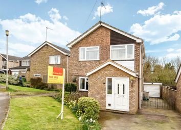 Thumbnail 3 bed detached house for sale in Washle Drive, Middleton Cheney