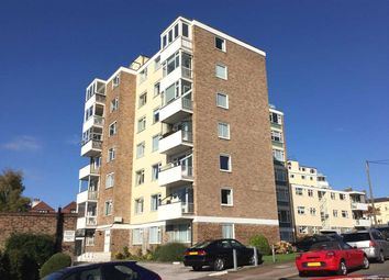 Thumbnail 2 bed flat for sale in Grand Court West, Grand Drive, Leigh-On-Sea