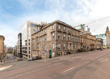 Thumbnail Flat for sale in Blythswood Street, Glasgow