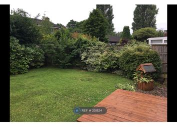 Thumbnail 1 bed bungalow to rent in Redgate, Northwich