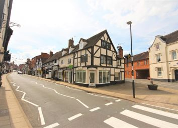 Thumbnail 3 bed flat to rent in Priory Road, Warwick