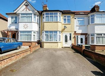 Thumbnail 4 bed end terrace house for sale in Longfield Avenue, Enfield