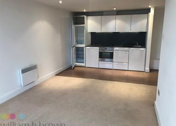 Thumbnail 2 bed flat to rent in College Street, Ipswich