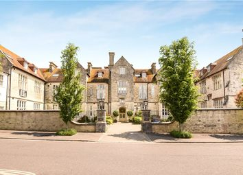 Thumbnail 2 bed flat for sale in Benjamin Ferry House, Somerleigh Road, Dorchester