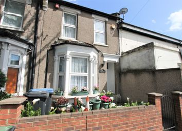 Thumbnail 3 bed terraced house for sale in Cuthbert Road, London