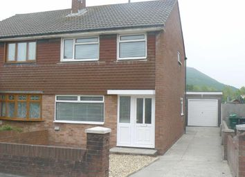Thumbnail 3 bed property to rent in Westlands, Baglan Moors, Port Talbot