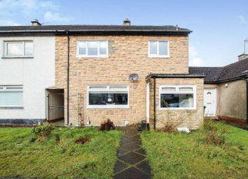 3 bed terraced house for sale in Cantieslaw Drive, Glasgow G74