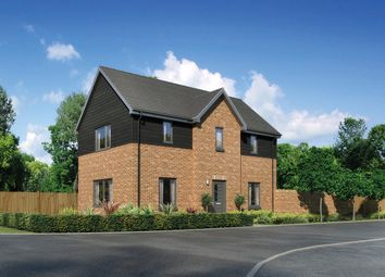 "3 bed detached house for sale in ""Corrywood"" at ""Corrywood"" At Countesswells Park Place, Countesswells, Aberdeen AB15"