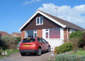 Thumbnail 3 bed detached bungalow for sale in Madoc Close, Rhos On Sea, Colwyn Bay
