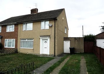 Thumbnail 3 bed property to rent in Melrose Avenue, Yate, Bristol
